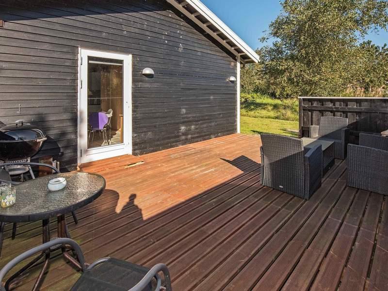 Umgebung von Ferienhaus No. 12099 in Oksbøl