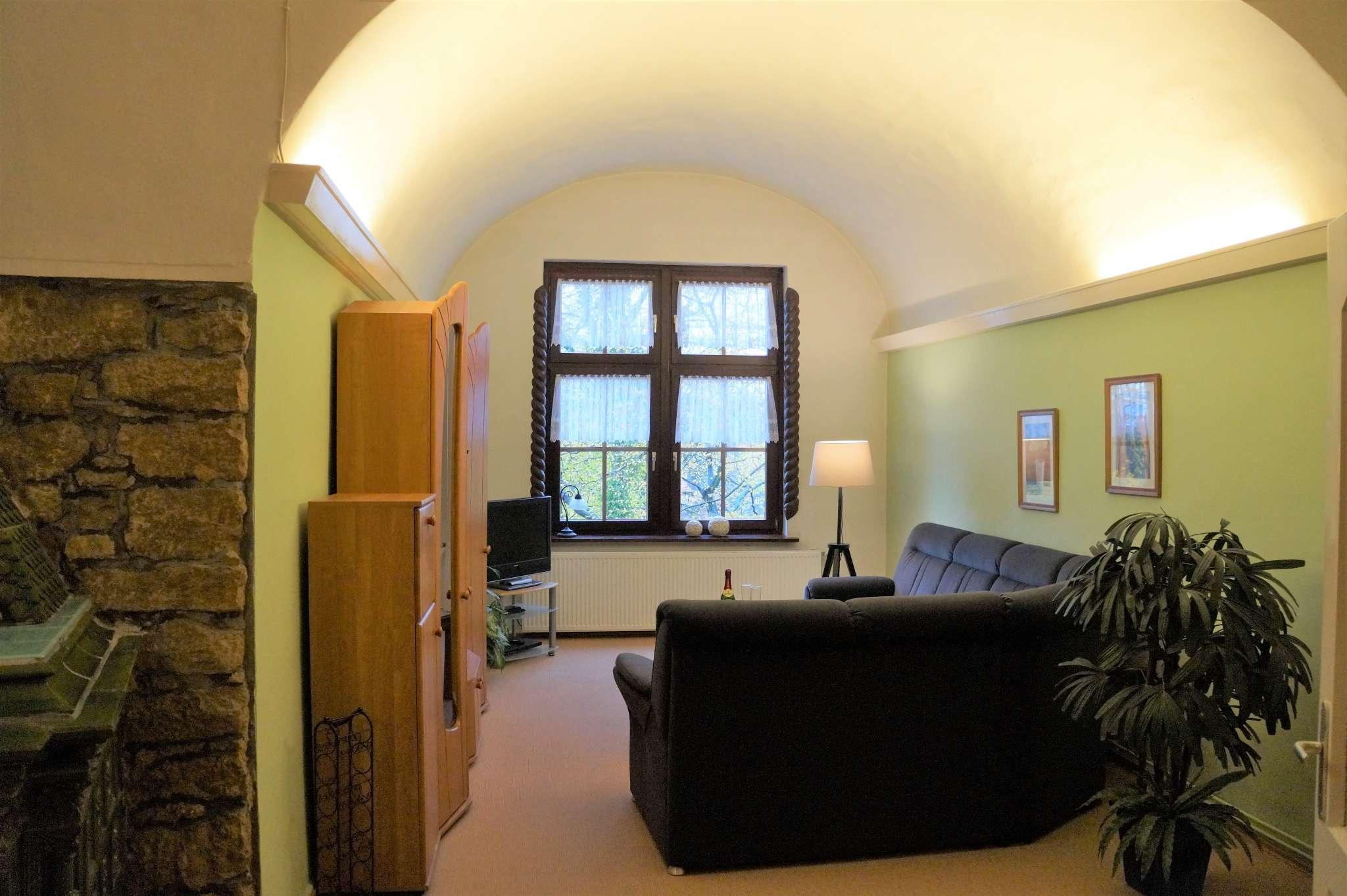 Burggräfin Wohnzimmer