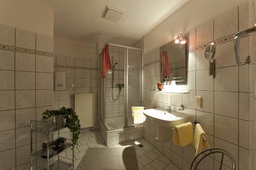 Burggräfin Badezimmer
