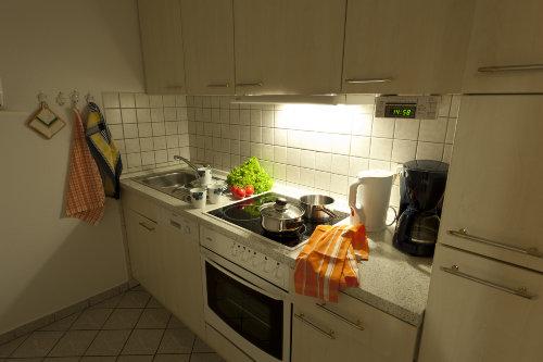 Burggräfin Küche