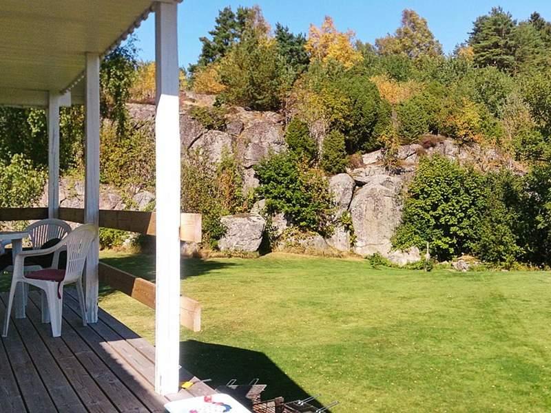 Umgebung von Ferienhaus No. 74826 in Brastad