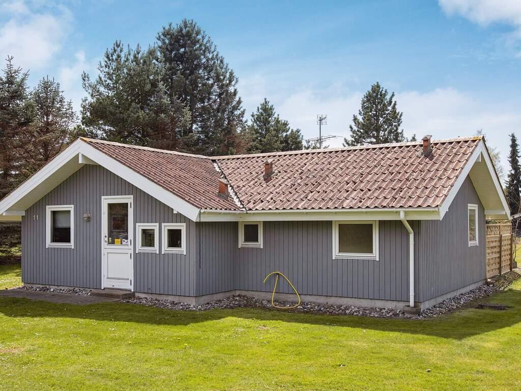 Zusatzbild Nr. 01 von Ferienhaus No. 74911 in Idestrup