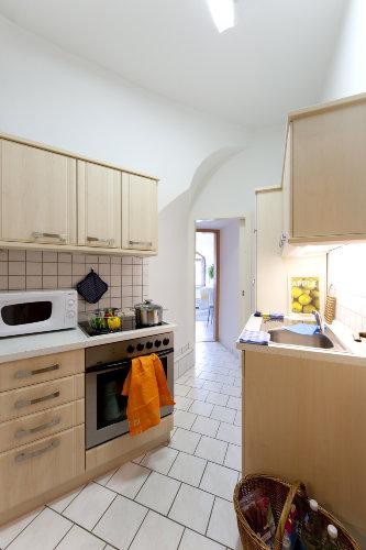 Burgfee Einbauküche