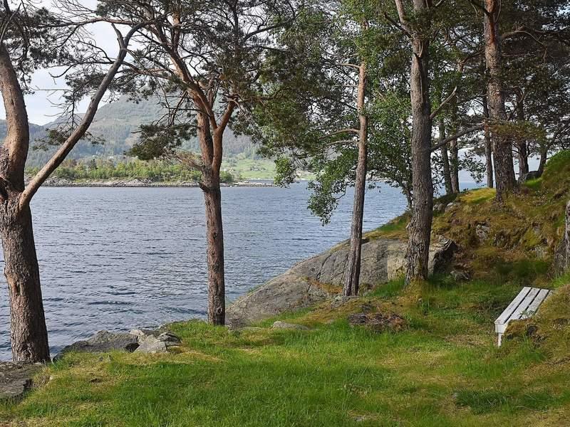 Umgebung von Ferienhaus No. 74916 in Flatraket
