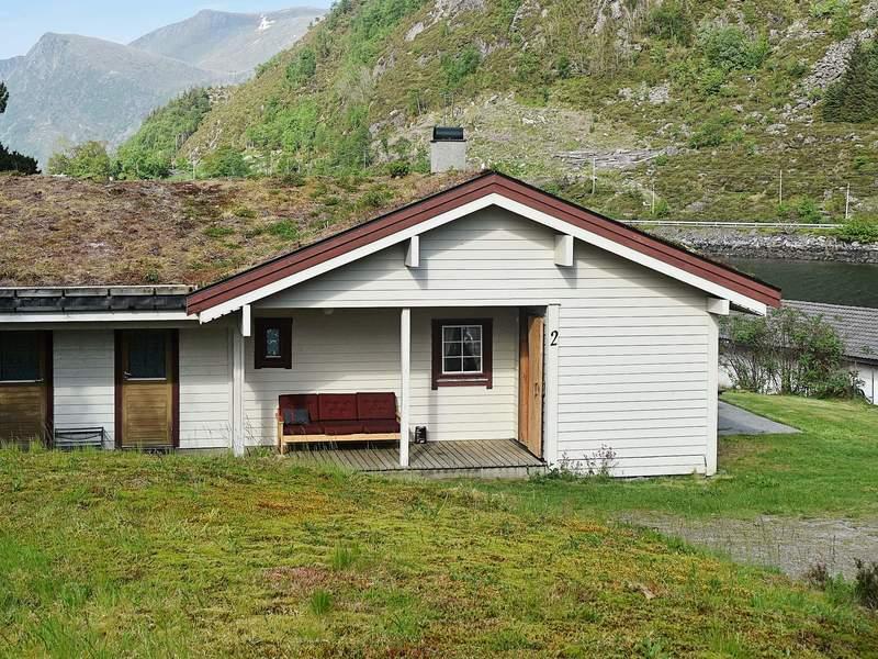 Zusatzbild Nr. 02 von Ferienhaus No. 74916 in Flatraket