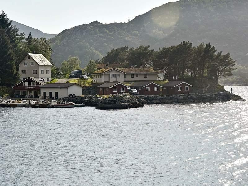 Zusatzbild Nr. 01 von Ferienhaus No. 74917 in Flatraket