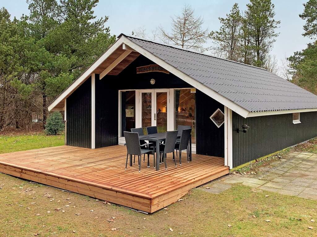 Detailbild von Ferienhaus No. 74926 in Oksbøl