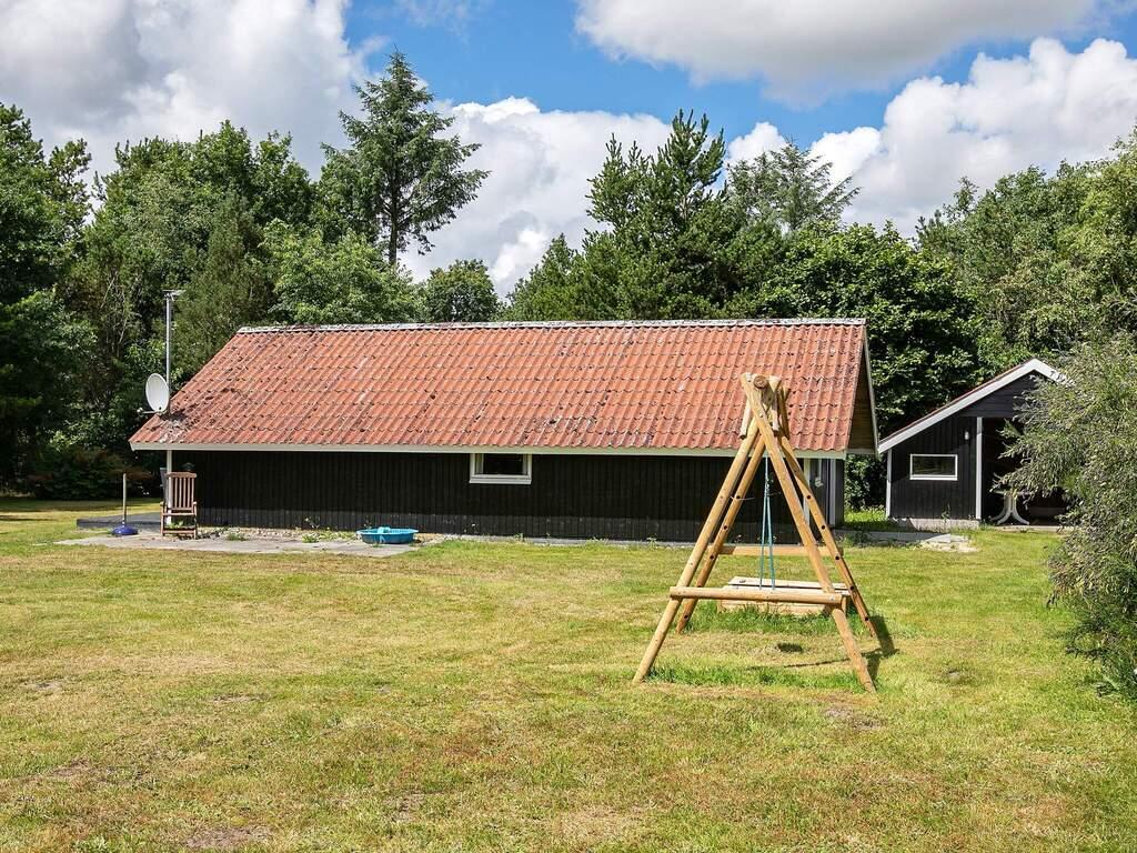 Umgebung von Ferienhaus No. 74926 in Oksb�l