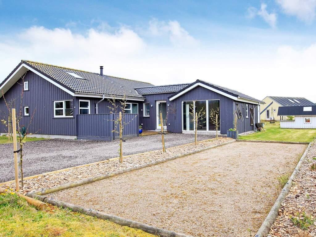 Detailbild von Ferienhaus No. 74952 in Brovst