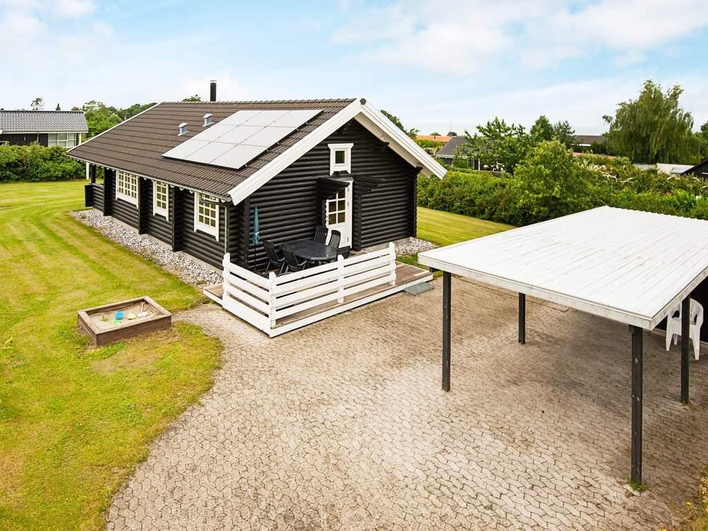 Zusatzbild Nr. 14 von Ferienhaus No. 74953 in Glesborg