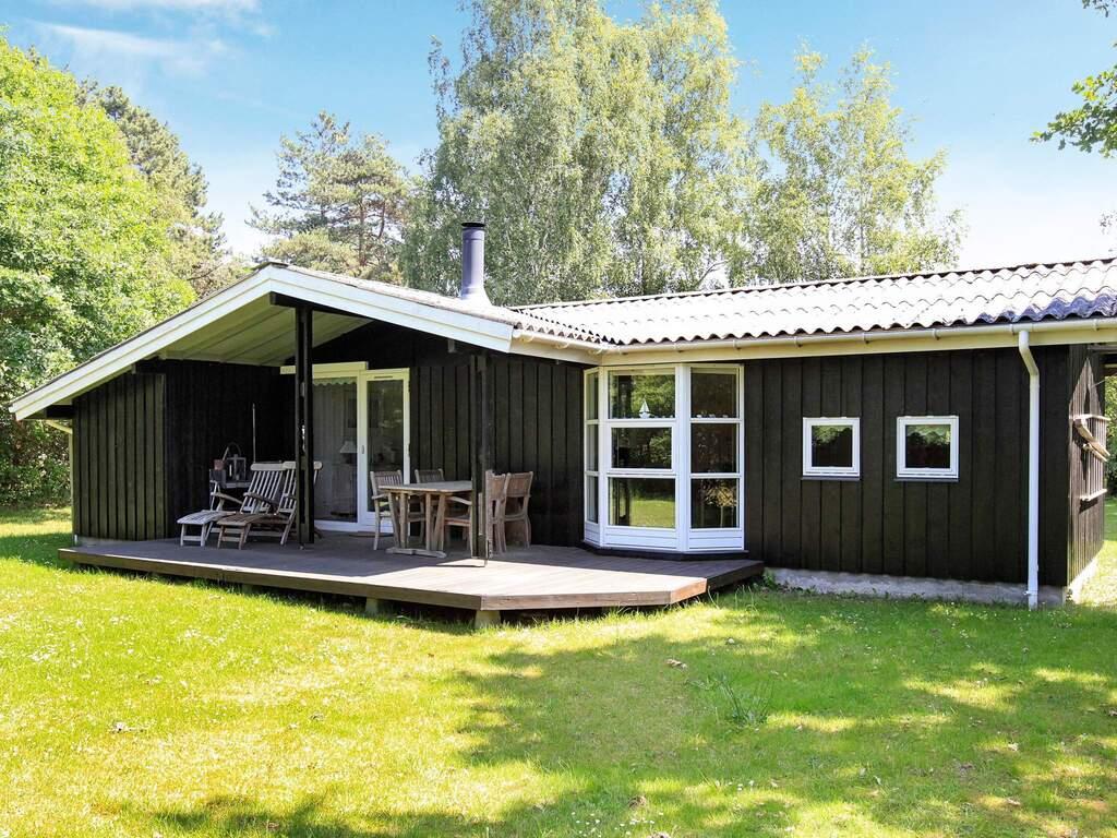 Detailbild von Ferienhaus No. 74956 in Gørlev
