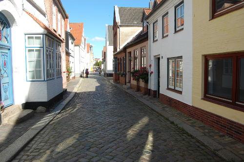 Altstadt Husum