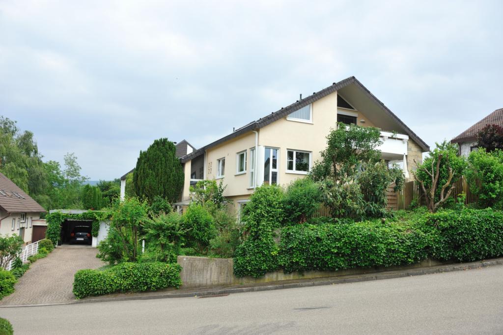 Haus Sonnhalde, Ferienwohnung 70 qm, 1 Schlafraum,