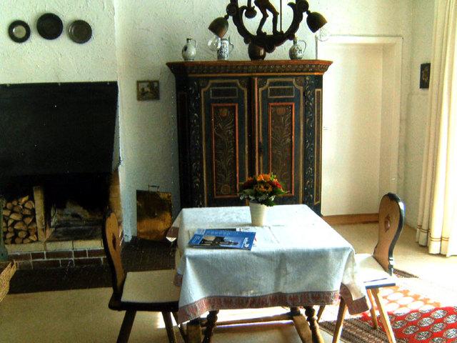 Appartement Horrido
