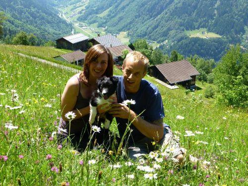 Natascha & Jürgen