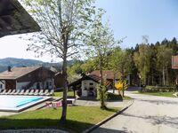 Ferienwohnung Hauzenberg Blick in Hauzenberg - kleines Detailbild