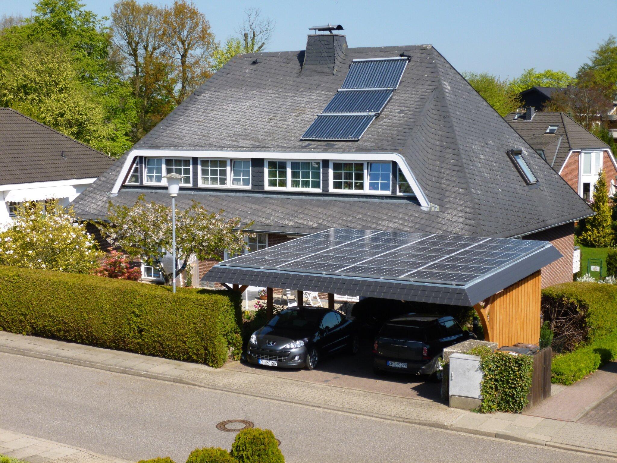 Residenz Erlenweg in Scharbeutz