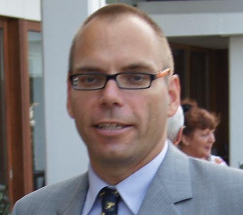 Heinz-Jörg Stieglitz