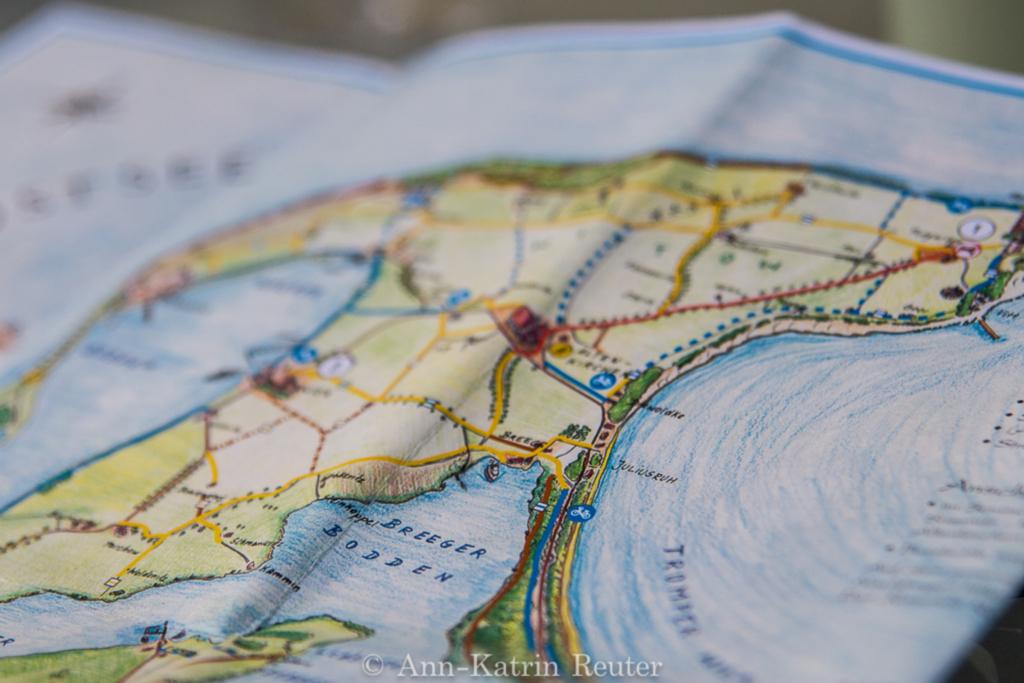 Ferienwohnung 'Meeresrauschen', 'Meeresrauschen'