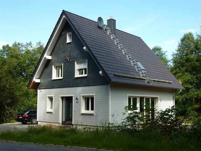 Ferienhaus 'Zwölfender'