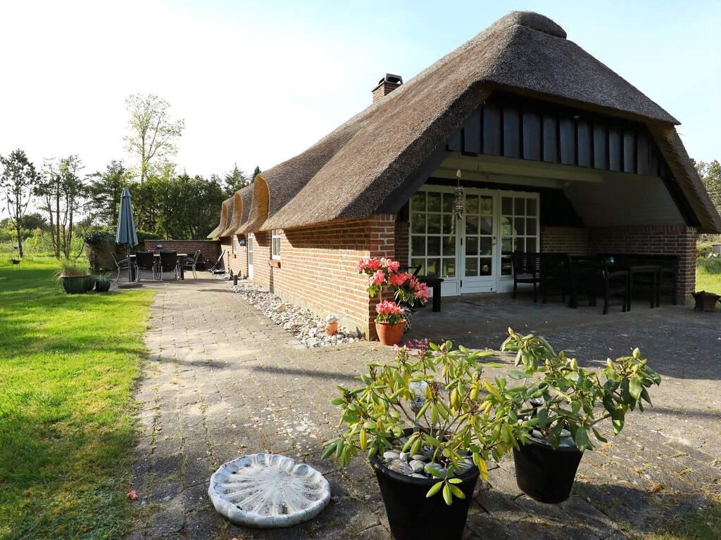 Detailbild von Ferienhaus No. 76410 in Jerup