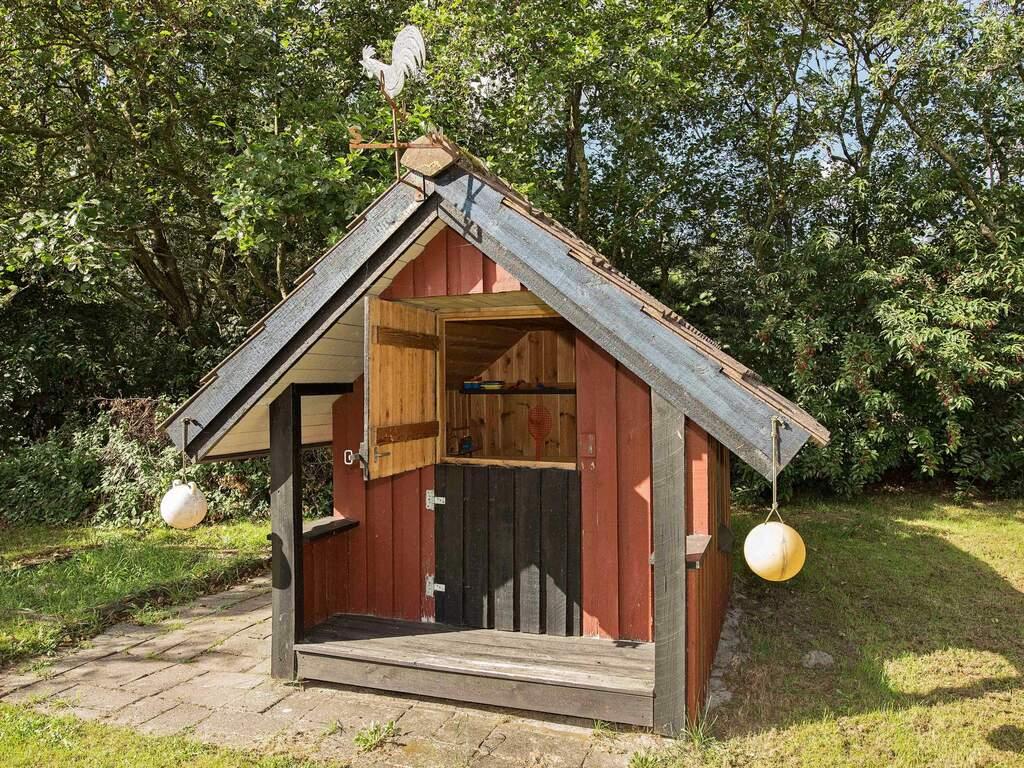 Umgebung von Ferienhaus No. 76469 in N�rre Nebel