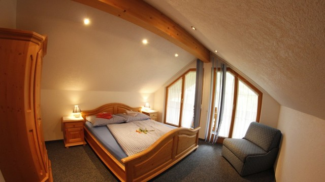 Alpenlandhaus Dajana, Alpenrose