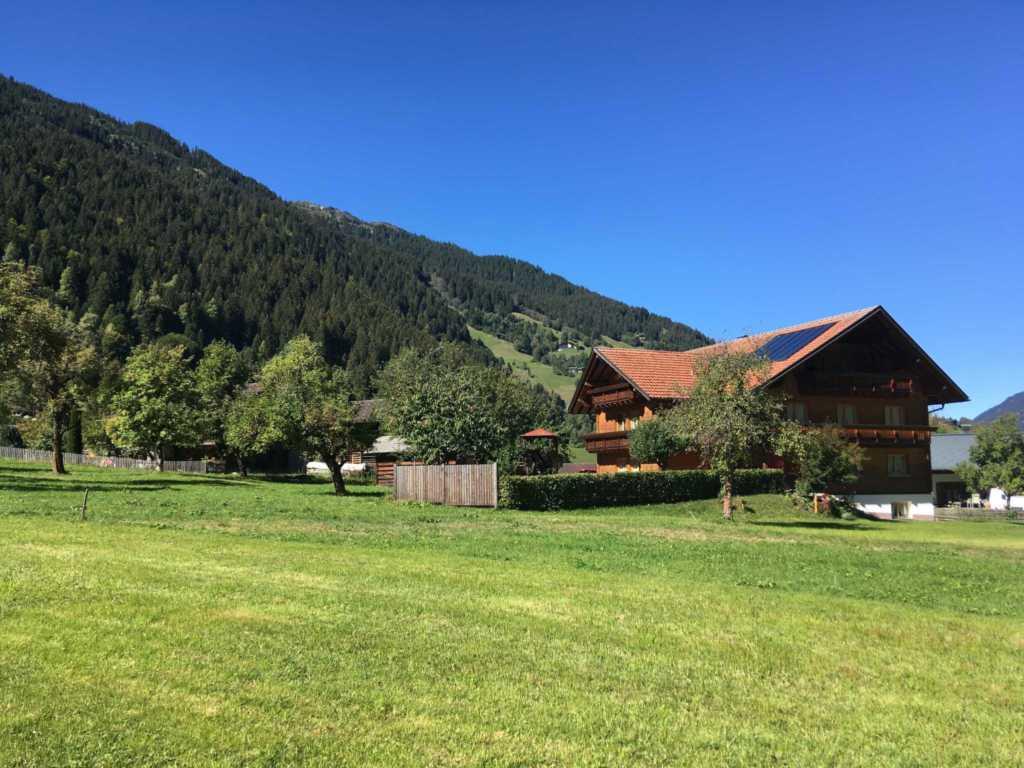 Alpenlandhaus Dajana, Edelweiß Winter