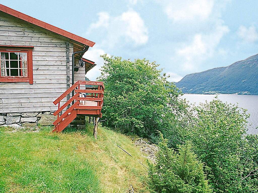 Detailbild von Ferienhaus No. 14790 in Nordfjordeid