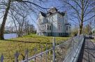 Villa Salve Serviced Apartments in Stade - kleines Detailbild