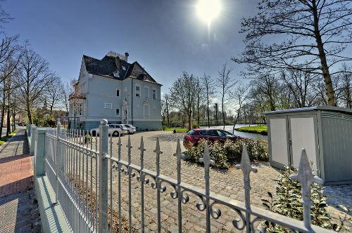 Villa Salve Stade bei Hamburg