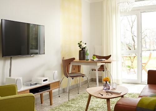 Zusatzbild Nr. 10 von Villa Salve Serviced Apartments