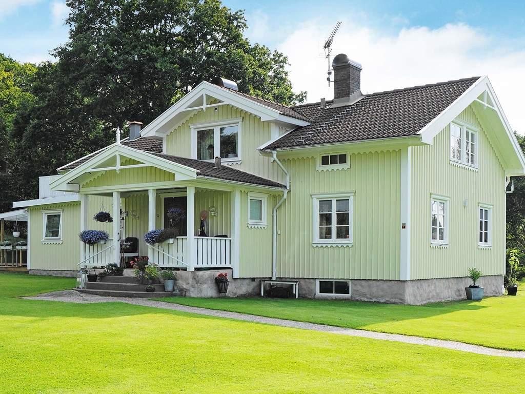 Zusatzbild Nr. 02 von Ferienhaus No. 74944 in Askeröarna