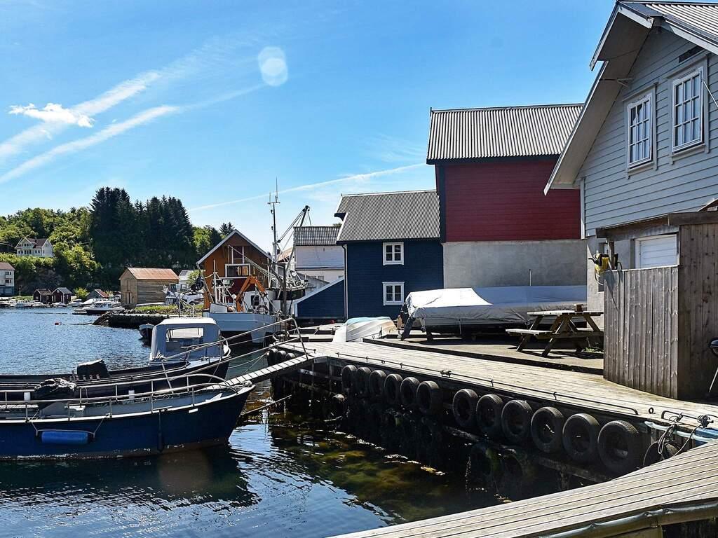 Zusatzbild Nr. 02 von Ferienhaus No. 76392 in Urangsvåg