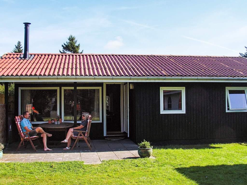 Detailbild von Ferienhaus No. 76393 in Væggerløse