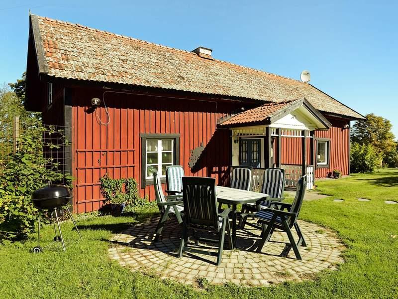 Umgebung von Ferienhaus No. 76394 in Gullspång