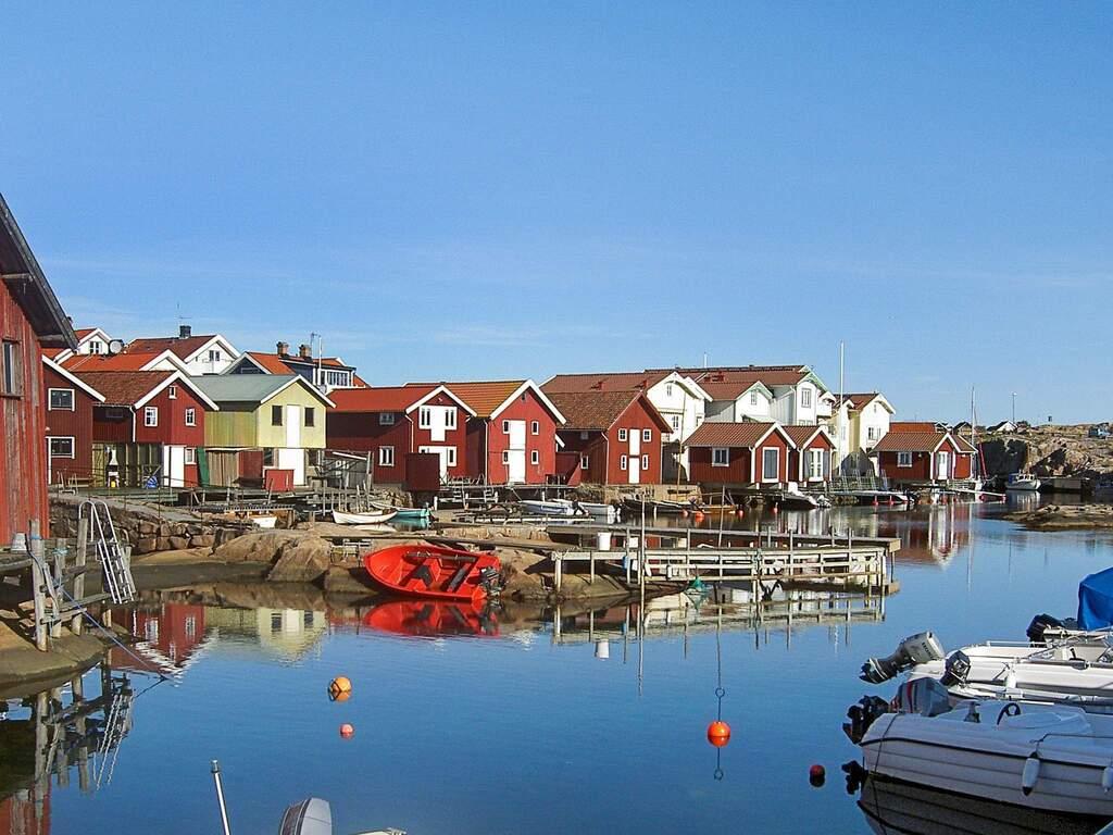 Umgebung von Ferienhaus No. 76395 in Kungshamn