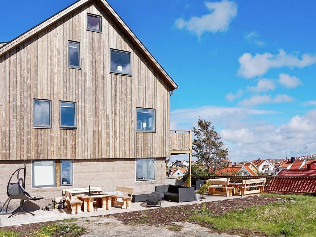 Zusatzbild Nr. 01 von Ferienhaus No. 76398 in Kungshamn