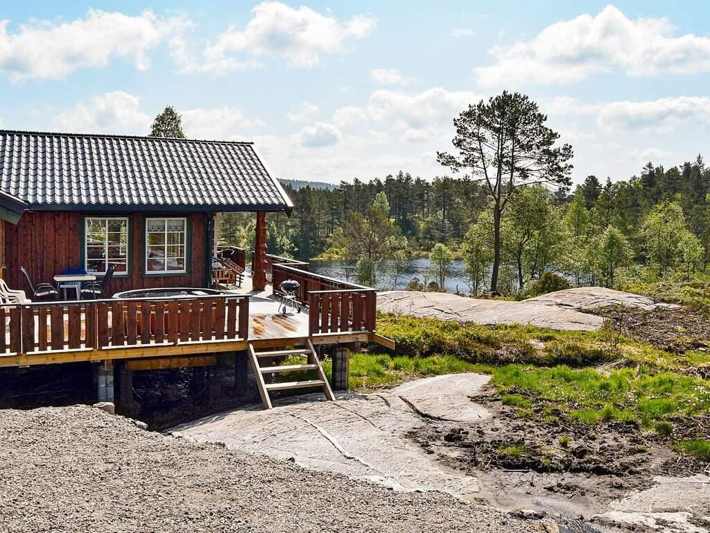 Detailbild von Ferienhaus No. 76409 in Bjelland