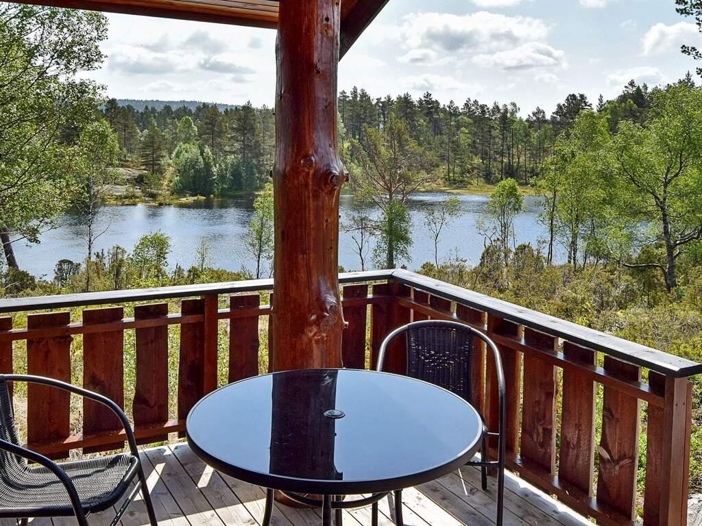 Umgebung von Ferienhaus No. 76409 in Bjelland