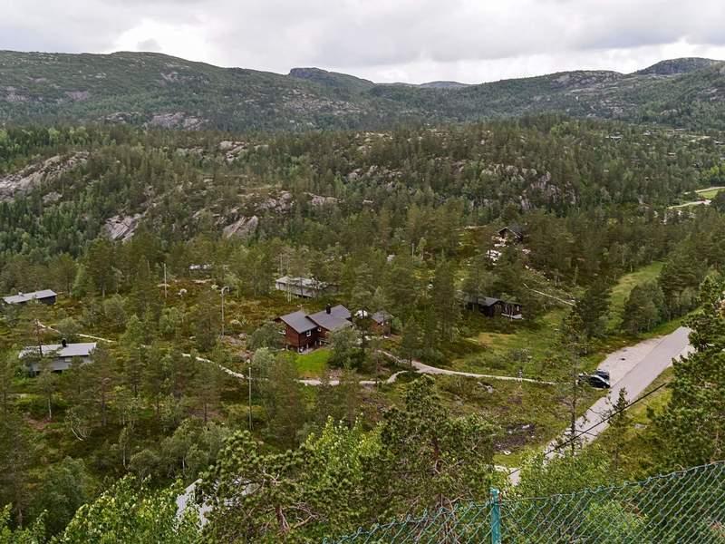 Umgebung von Ferienhaus No. 76445 in Åseral