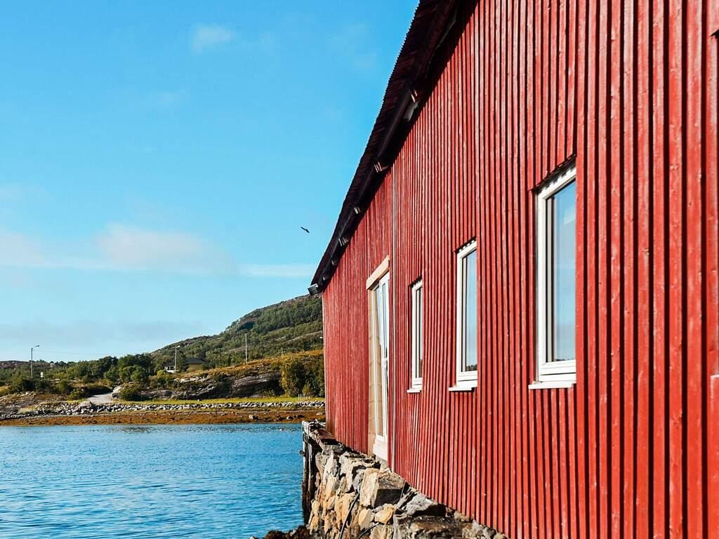 Zusatzbild Nr. 01 von Ferienhaus No. 76480 in Lysøysundet