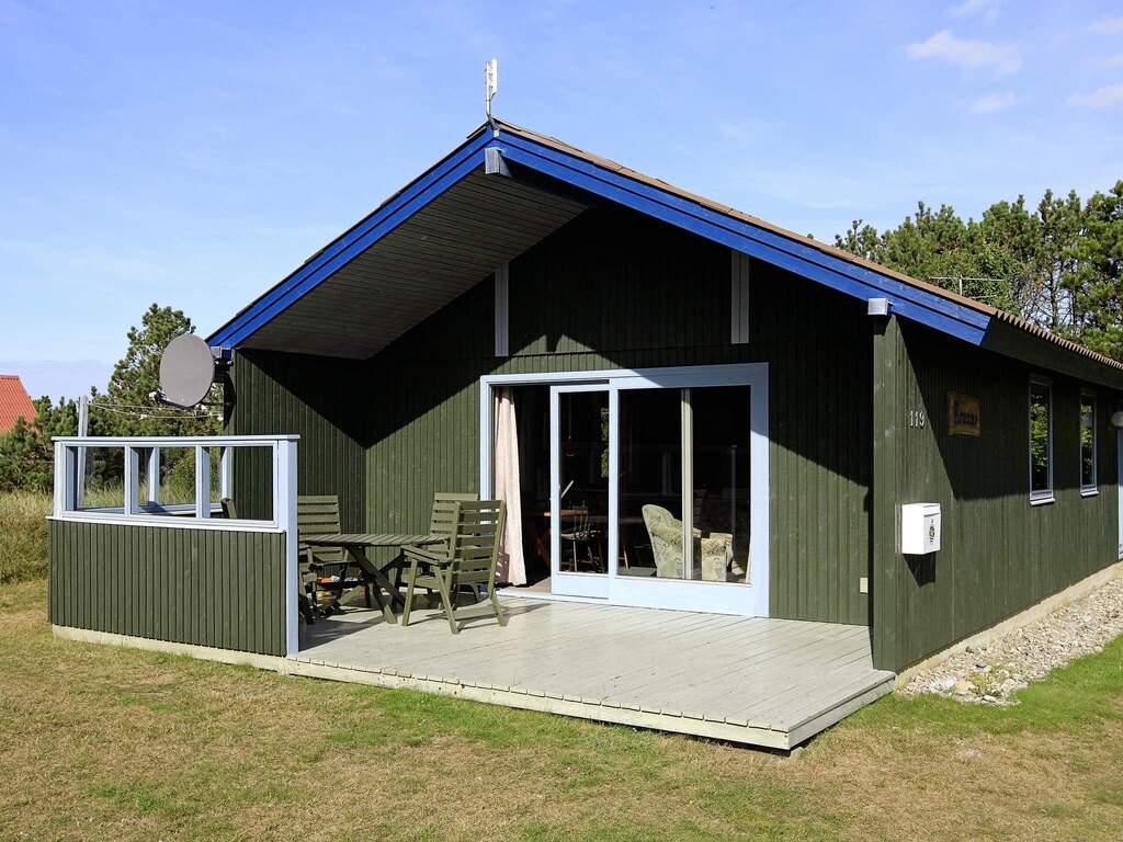 Zusatzbild Nr. 02 von Ferienhaus No. 76487 in Ringkøbing