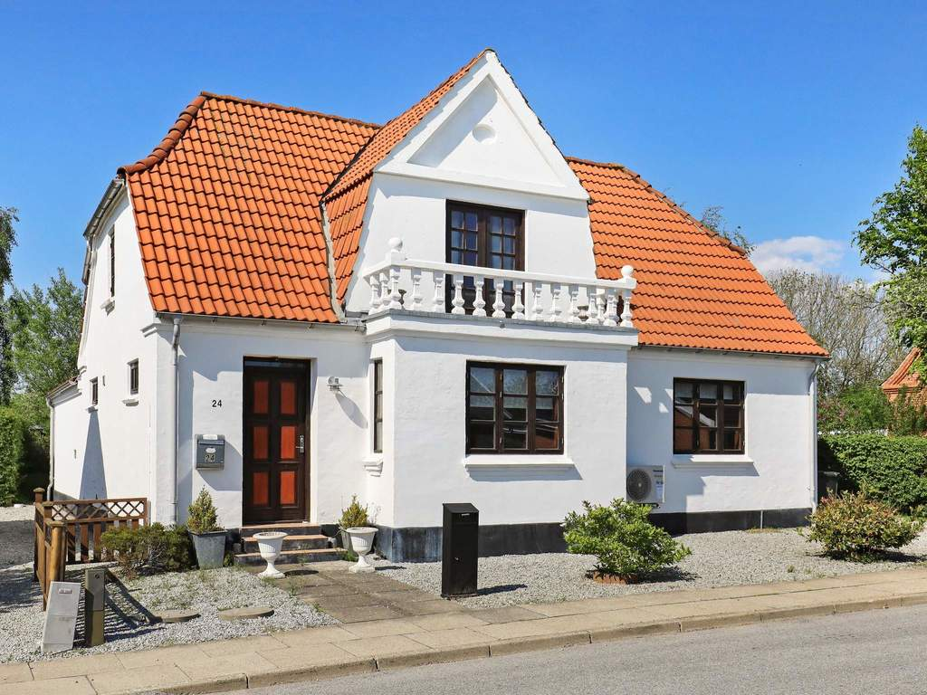 Detailbild von Ferienhaus No. 76489 in L�kken