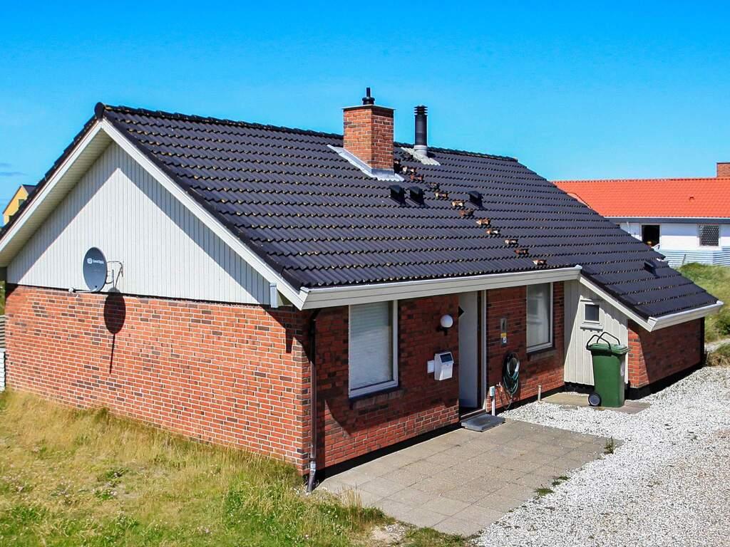Detailbild von Ferienhaus No. 76494 in Frøstrup