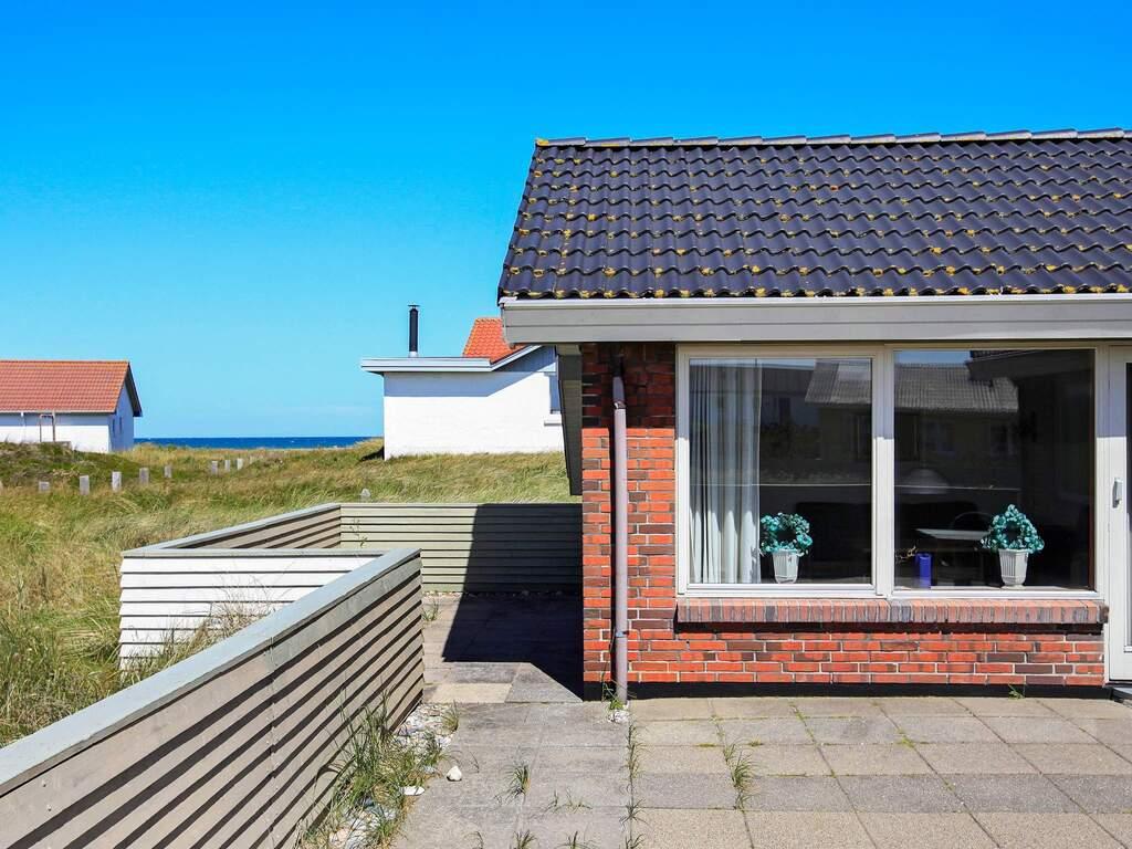 Umgebung von Ferienhaus No. 76494 in Frøstrup