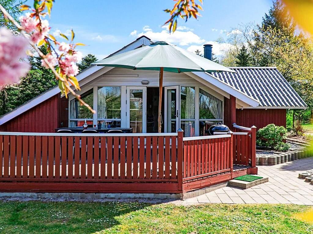 Detailbild von Ferienhaus No. 76496 in Toftlund