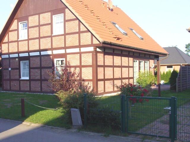 Ferienhaus Dreisbach (1), Wohnung EG Weidenweg