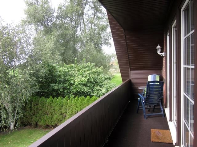 Ferienhaus Dreisbach (2), Wohnung Trassenheiderstr