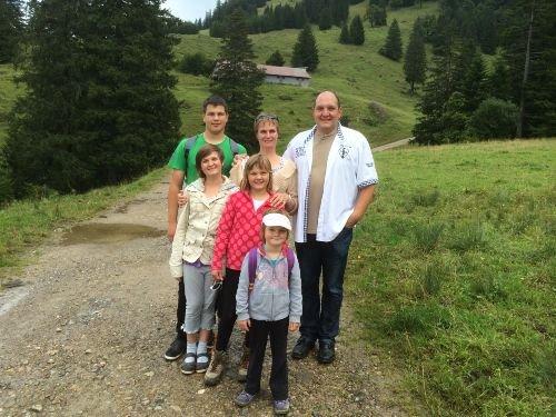 Familie Weiland